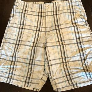 Other - Plaid Shorts
